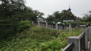 001_北の丸公園